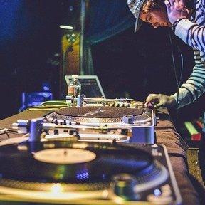 DJ Happy